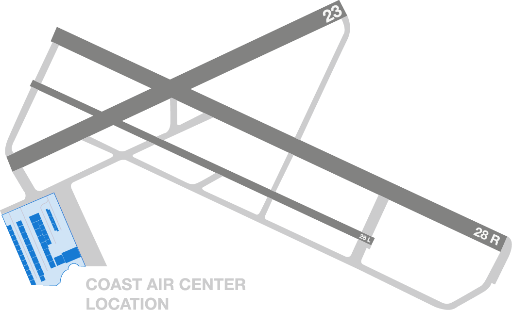 Coast Air Center